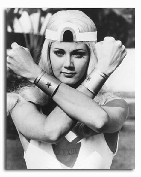 (SS2305212) Lynda Carter  Wonder Woman Television Photo