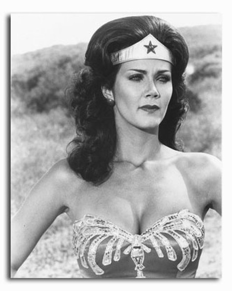 (SS2305225) Lynda Carter  Wonder Woman Television Photo