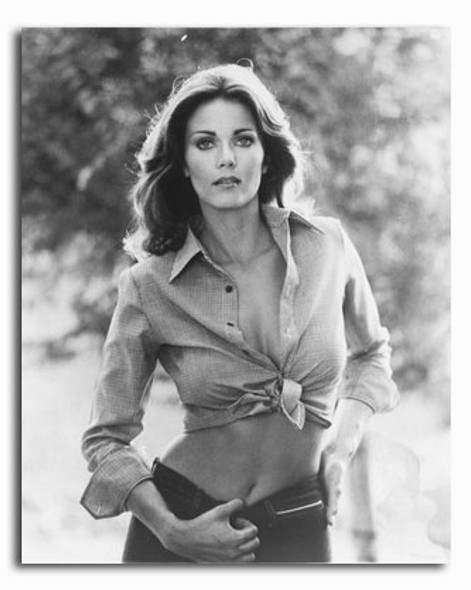 (SS2305264) Lynda Carter  Wonder Woman Television Photo