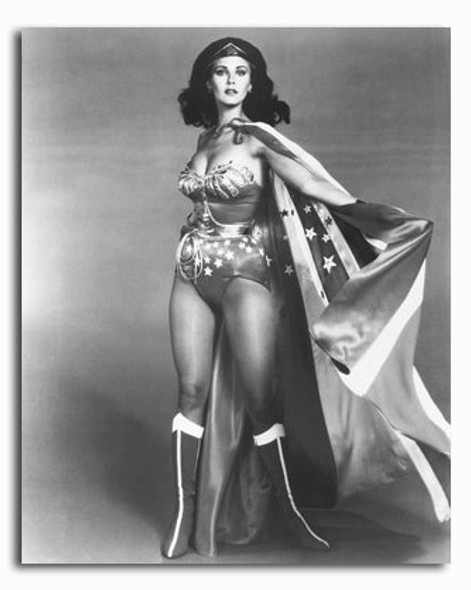 (SS2305277) Lynda Carter  Wonder Woman Television Photo