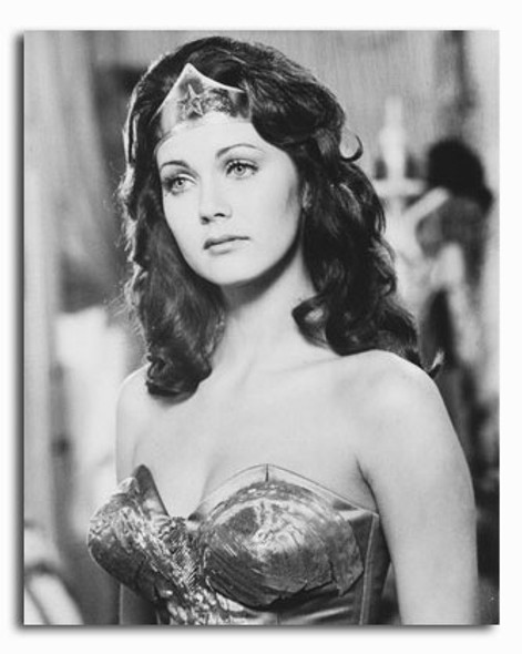 (SS2305290) Lynda Carter  Wonder Woman Television Photo