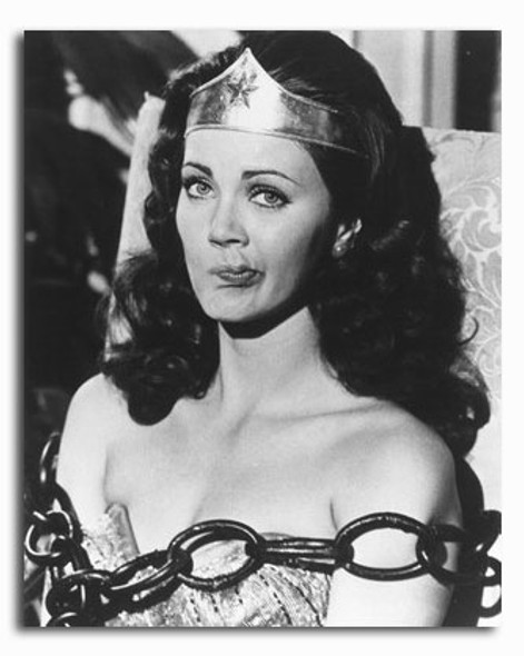 (SS2305303) Lynda Carter  Wonder Woman Television Photo