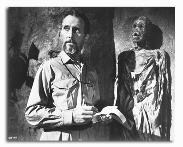 (SS2305524) Peter Cushing  She Movie Photo