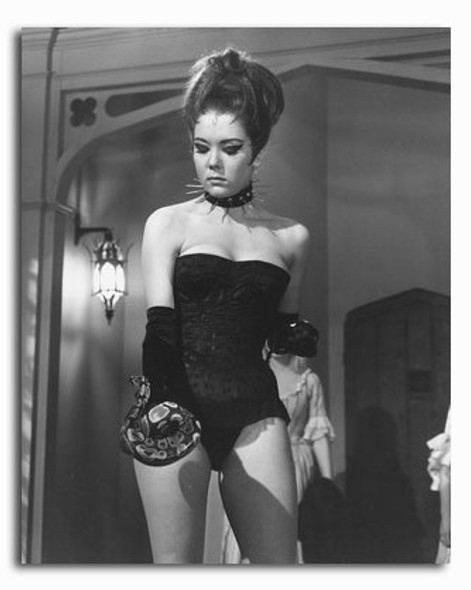 (SS2305628) Diana Rigg  The Avengers Television Photo
