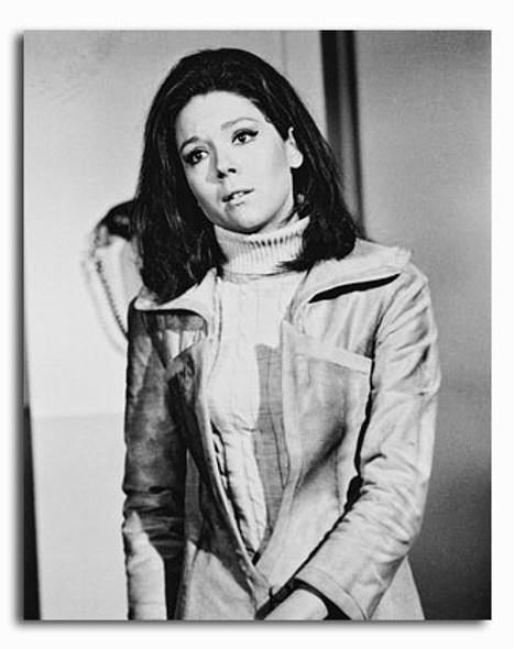 (SS2305719) Diana Rigg  The Avengers Television Photo