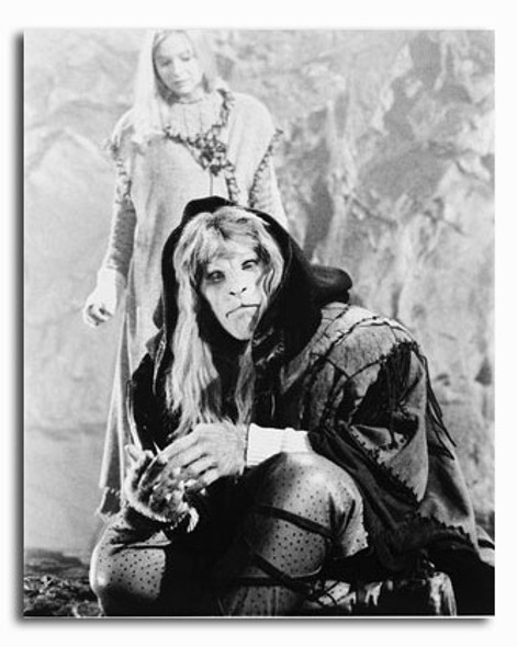 (SS2305758) Ron Perlman  Beauty and the Beast Television Photo