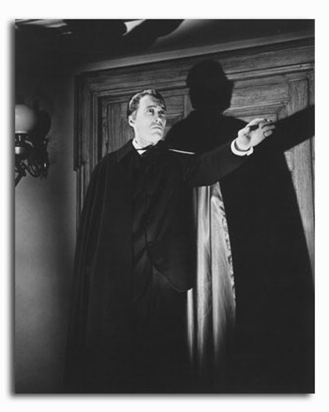 (SS2305849) Christopher Lee  Dracula A.D. 1972 Television Photo