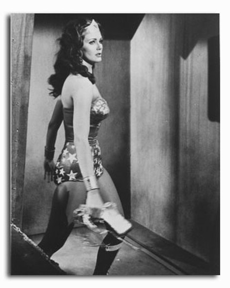(SS2306746) Lynda Carter  Wonder Woman Television Photo