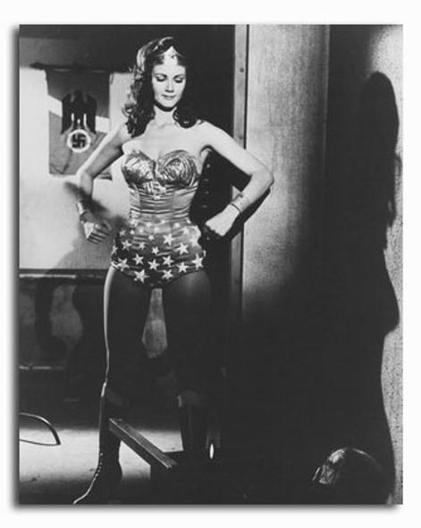 (SS2306759) Lynda Carter  Wonder Woman Television Photo