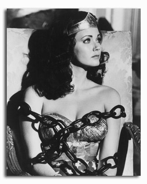 (SS2306772) Lynda Carter  Wonder Woman Television Photo