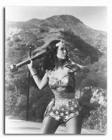 (SS2306811) Lynda Carter  Wonder Woman Television Photo