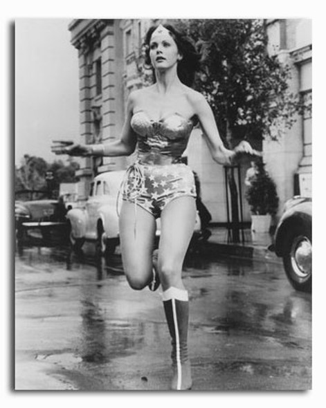 (SS2306824) Lynda Carter  Wonder Woman Television Photo