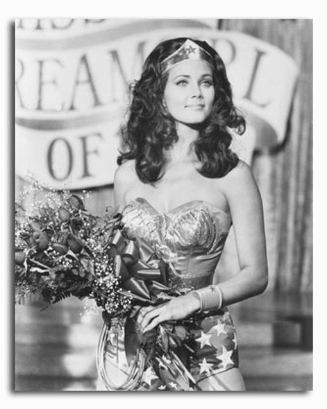 (SS2306837) Lynda Carter  Wonder Woman Television Photo