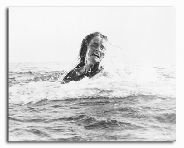 (SS2306928) Susan Backlinie  Jaws Movie Photo