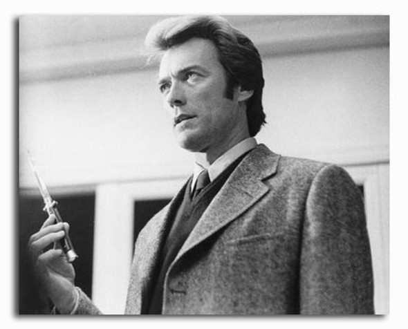 (SS2308007) Clint Eastwood  Dirty Harry Movie Photo