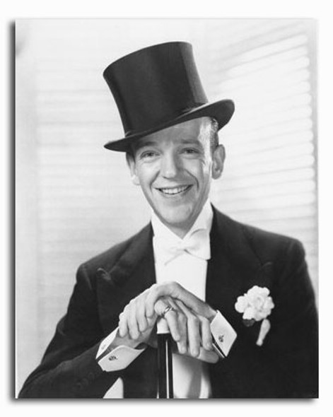 (SS2309775) Fred Astaire  Top Hat Movie Photo