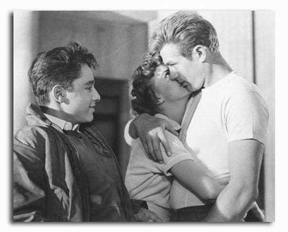 (SS2309918) Cast   Rebel Without a Cause Movie Photo