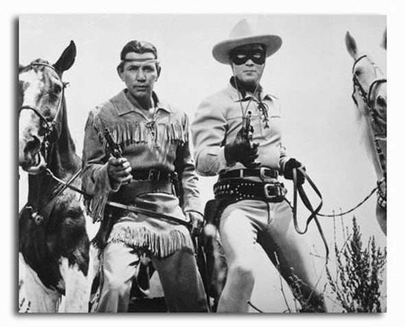 (SS2310022) Cast   The Lone Ranger Movie Photo