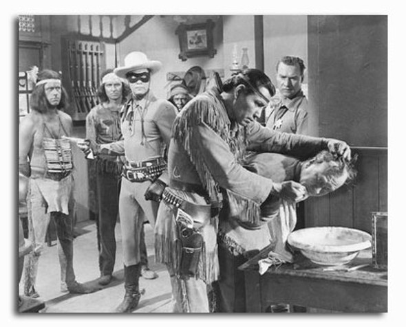 (SS2310048) Cast   The Lone Ranger Movie Photo