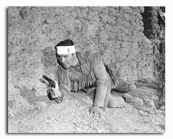 (SS2310061) Jay Silverheels  The Lone Ranger Movie Photo
