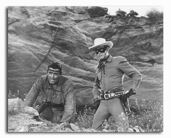 (SS2310074) Cast   The Lone Ranger Movie Photo