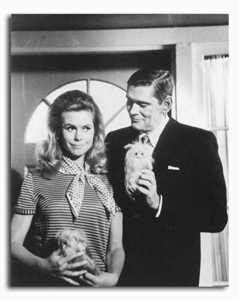 (SS2310087) Cast   Bewitched Television Photo