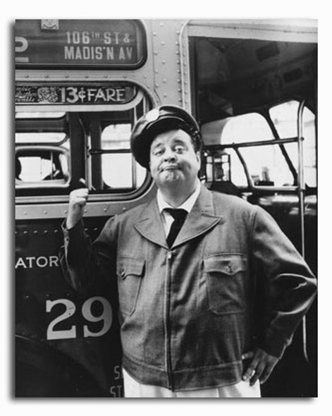 (SS2310308) Jackie Gleason  The Honeymooners Movie Photo