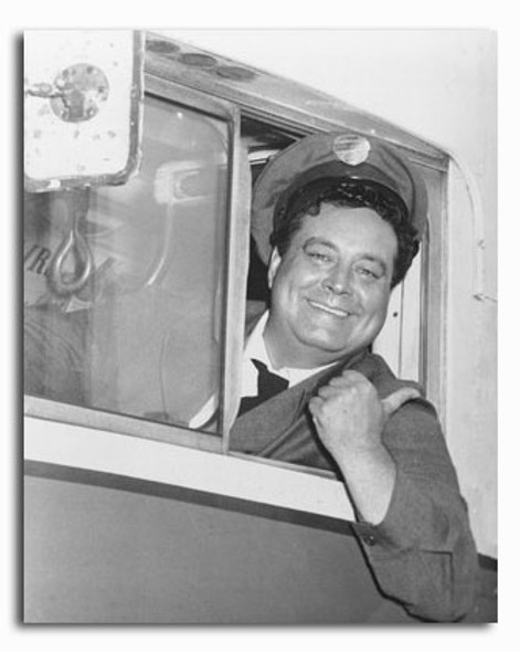 (SS2310373) Jackie Gleason  The Honeymooners Movie Photo