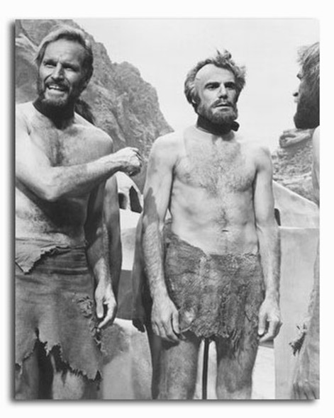 (SS2310620) Charlton Heston  Planet of the Apes Television Photo