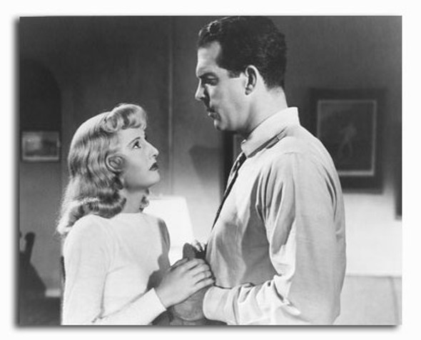 (SS2310737) Cast   Double Indemnity Movie Photo