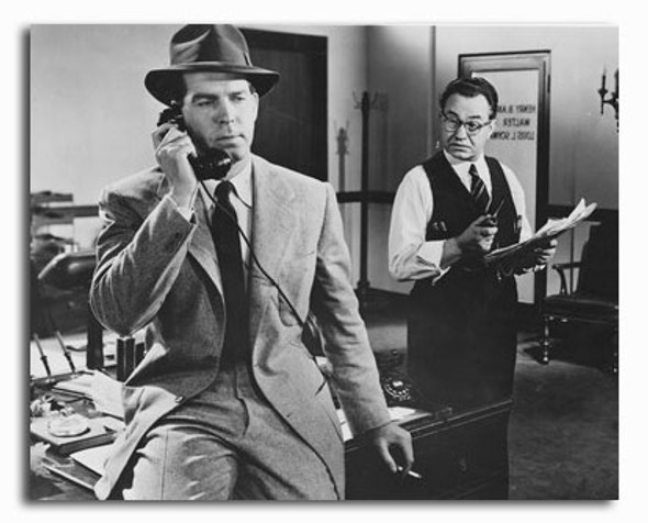 (SS2310815) Cast   Double Indemnity Movie Photo