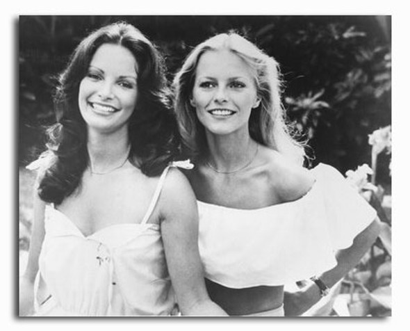 (SS2311361) Cast   Charlie's Angels Television Photo