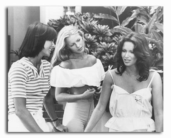 (SS2311387) Cast   Charlie's Angels Television Photo