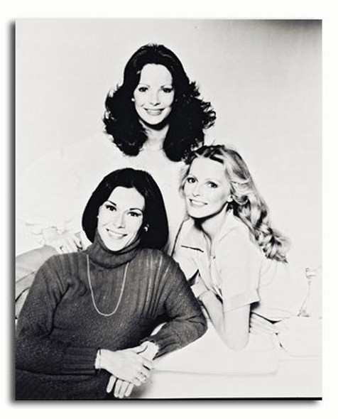 (SS2311439) Cast   Charlie's Angels Television Photo