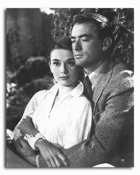 (SS2311634) Cast   Roman Holiday Television Photo