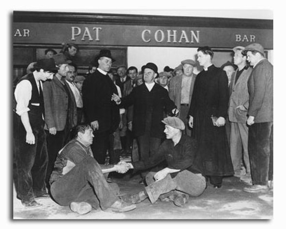 (SS2311829) Cast   The Quiet Man Movie Photo