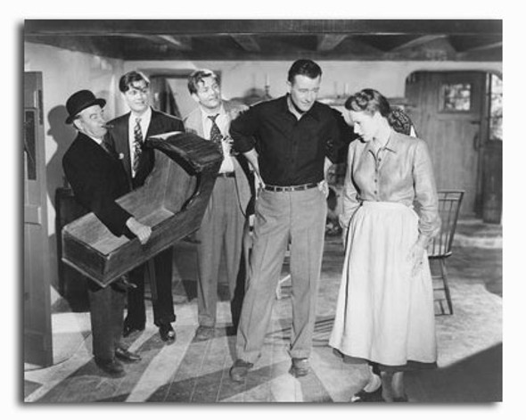 (SS2311855) Cast   The Quiet Man Movie Photo