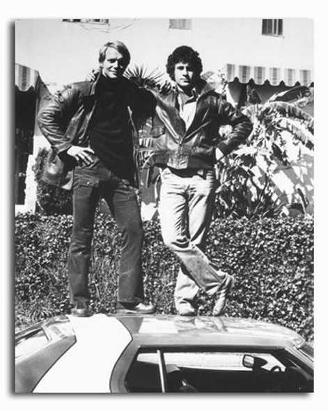 (SS2311920) Cast   Starsky and Hutch Television Photo