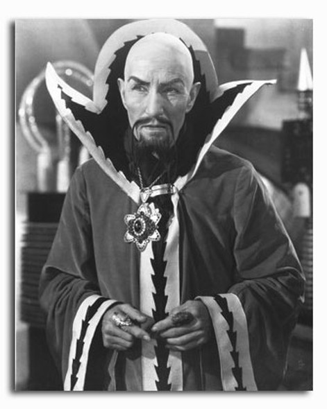 (SS2312518) Charles Middleton  Flash Gordon Television Photo