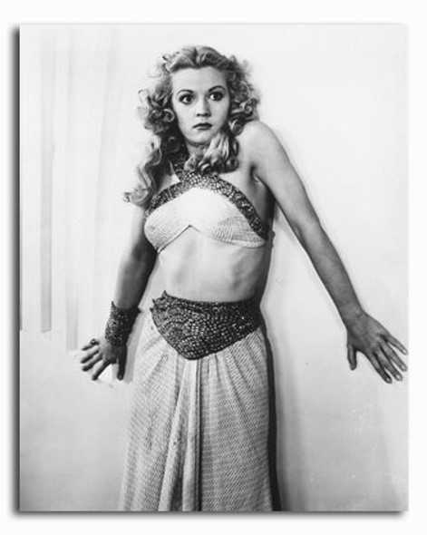 (SS2312544) Jean Rogers  Flash Gordon Television Photo