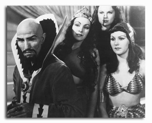 (SS2312557) Charles Middleton  Flash Gordon Television Photo