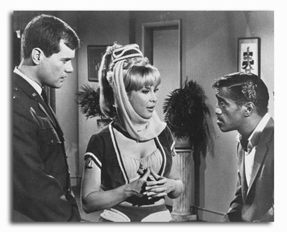 (SS2312596) Cast   I Dream of Jeannie Television Photo