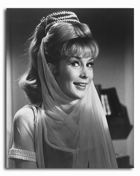 (SS2312648) Barbara Eden  I Dream of Jeannie Television Photo
