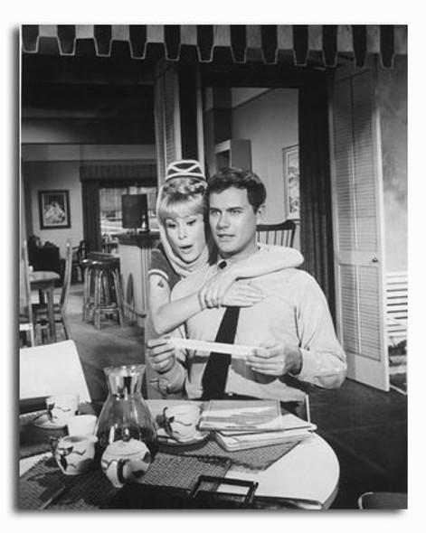 (SS2312687) Cast   I Dream of Jeannie Television Photo