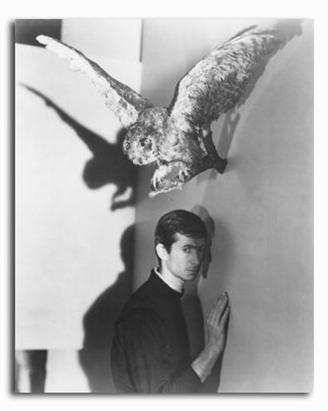 (SS2312960) Anthony Perkins  Psycho Movie Photo