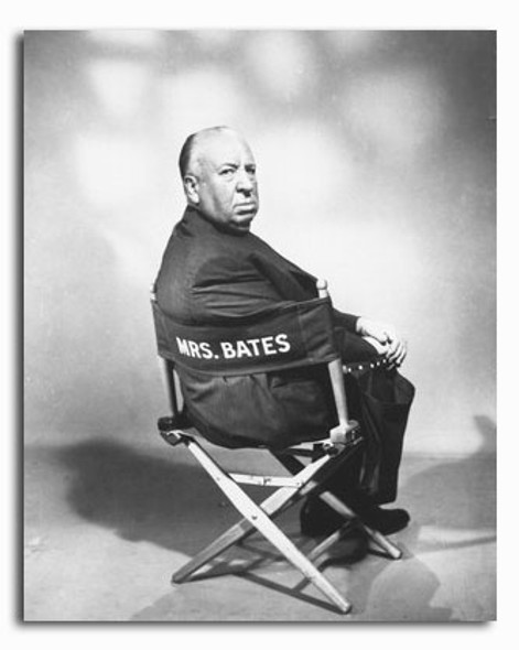 (SS2312986) Alfred Hitchcock  Psycho Movie Photo