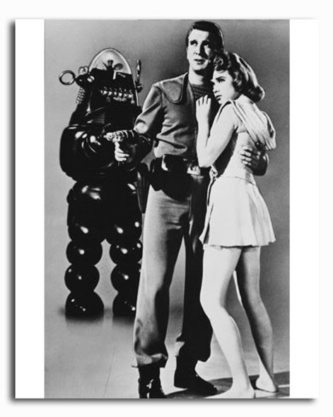 (SS2313246) Cast   Forbidden Planet Television Photo