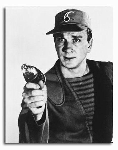 (SS2313311) Leslie Nielsen  Forbidden Planet Television Photo