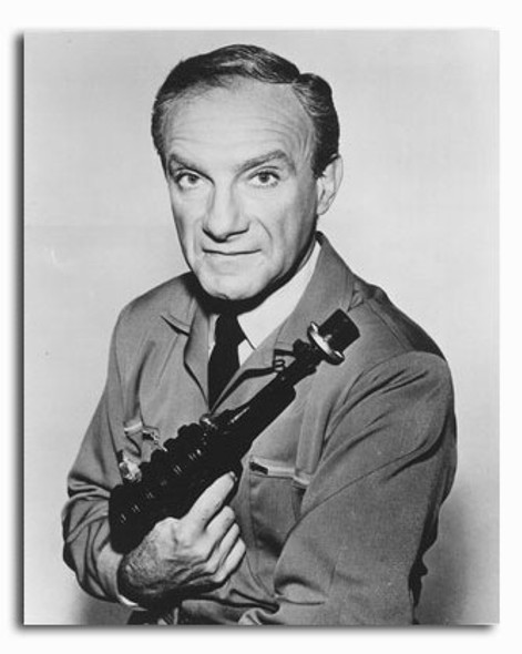 (SS2314481) Jonathan Harris  Lost in Space Television Photo