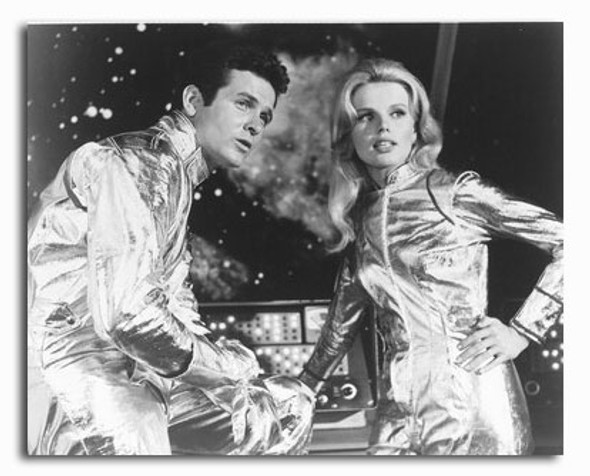 (SS2314520) Cast   Lost in Space Television Photo